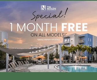 The Nolen, Clearwater, FL