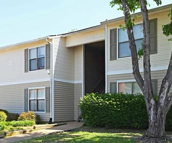 The Boulevard Apartments, Olive Branch, MS