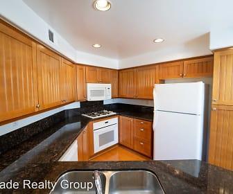 Kitchen, 12037 Tivoli Park Row Unit #5