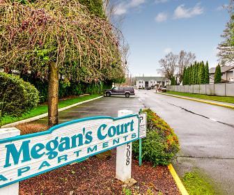 Megan's Court, 98047, WA