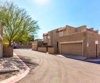 Thunderbird Villas, Ahwatukee, AZ