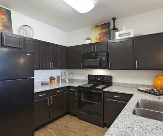 Kitchen, Arterra Place