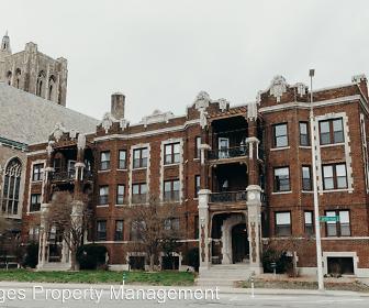 8643 E. Jefferson Avenue, Indian Village, Detroit, MI
