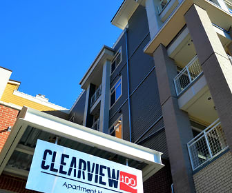 Clearview 100, University Place, WA