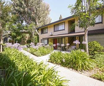 Glen Oaks Apartment Homes, Evangelia University, CA