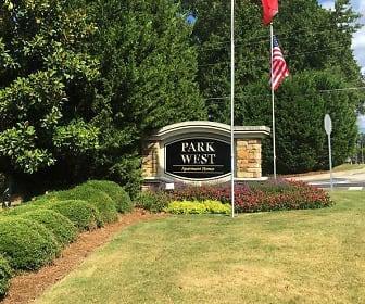 Park West, Douglasville, GA