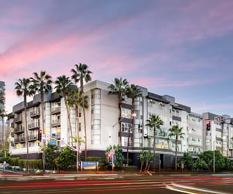 The Westerly on Lincoln, Silicon Beach, Los Angeles, CA
