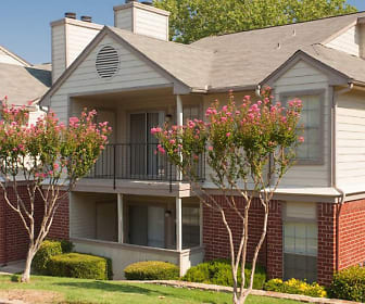 The Gables of McKinney Apartments, Downtown Mckinney, McKinney, TX