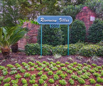 Riverview Villa, Elaine P Nunez Community College, LA