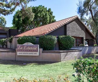 La Estancia, Brookline College  Tempe, AZ