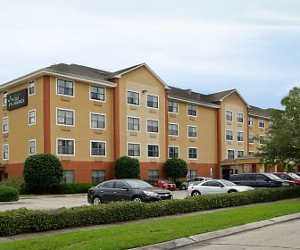 Furnished Studio - New Orleans - Metairie, One Metairie Place, Metairie, LA