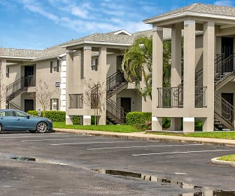 Princeton Parc, Grant, FL