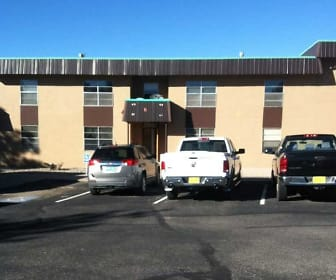 Orleans Manor Apts, Middle College High School, Gallup, NM