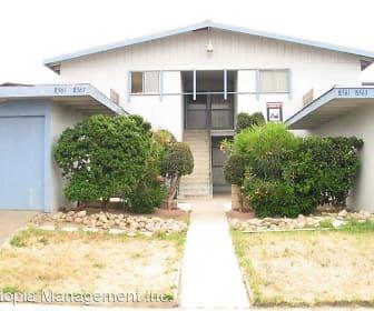 8561-8567 Glenhaven Street, Angier Elementary School, San Diego, CA