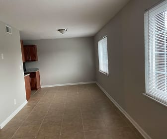 Ceramic Tile Flooring, Eagle Trace Apartment Homes