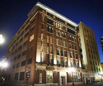view of building exterior, Block 2 Lofts