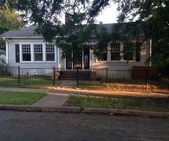 528 E 5th St, Bishop Arts District, Dallas, TX