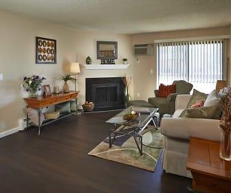 Living Room, Caden