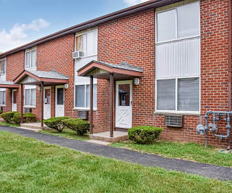 Parkside Apartments, Meriden, CT