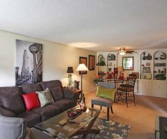 Villas At Mandarin Bay Apartments, San Jose, Jacksonville, FL