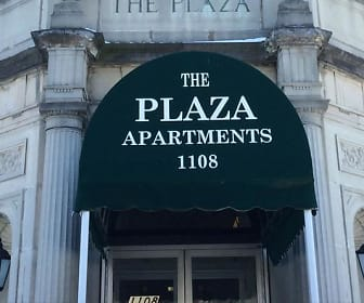 Plaza Apartments, DeWitt, Syracuse, NY