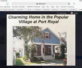 1009 11th st, Port Royal Elementary School, Port Royal, SC