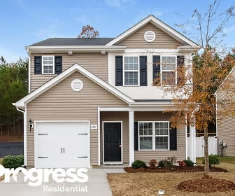 2557 Meadow Crossing Drive, Dallas, NC