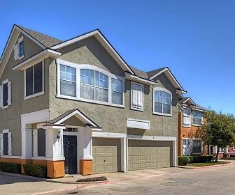 Lakepointe Residences, Waters Ridge, Lewisville, TX