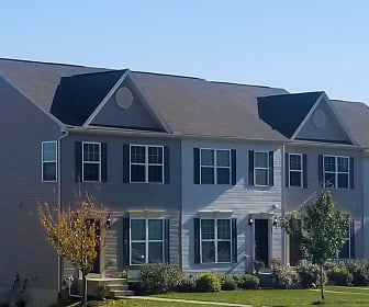 Indigo Pointe Townhomes, Red Lion Christian School, Red Lion, PA