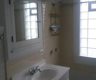 Bathroom, 4432 N Murray Ave.