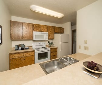 Terrace Hills Apartments, Children's Specialty Hospital at LifeScape, Sioux Falls, SD