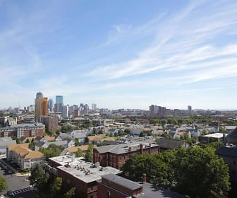 The Longwood, Ashmont, Boston, MA