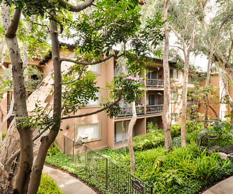 Casa Granada, University of California  Los Angeles, CA