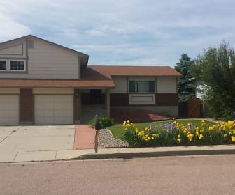 7430 Goldfield Drive, Security-Widefield, CO