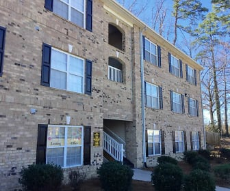 University Park Student Apartments, North Carolina Agricultural & Tech, NC