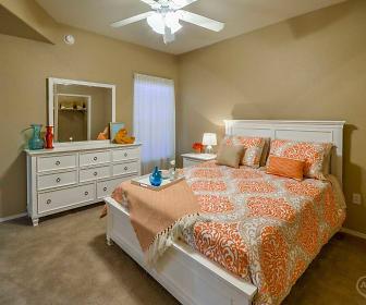 Bedroom, The Villas on Bell