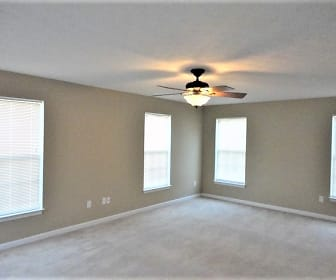 Living Room, 1464 Stretch Drive