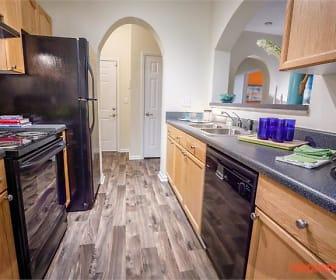 Kitchen, Hawthorne at Mirror Lake