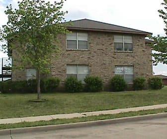 5510 Brookview Ct Unit D, Sachse, TX