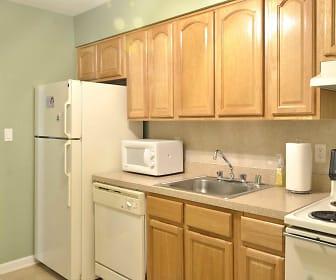 Kitchen, Whispering Hills Southeast