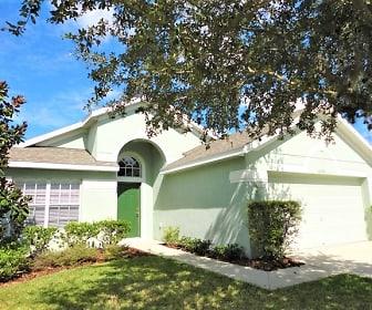 6424 Bridgecrest Drive, Newsome High School, Lithia, FL