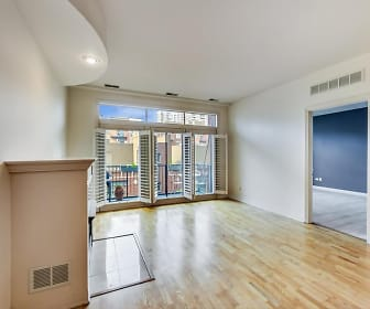 330 N Clinton Street #407, Cook County, IL