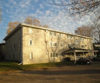 1000 Peters Place Unit 204, Columbia Heights, MN