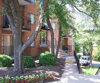 Waverly Village, Waverly Hills, Arlington, VA