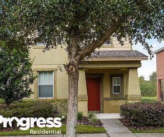 4409 Sweet Cinnamon Ct, Hillsborough County, FL