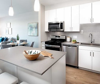 Kitchen, Avalon Acton