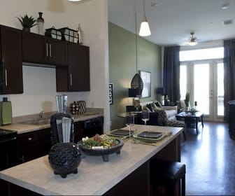 Desoto Town Center Apartments, Lancaster, TX