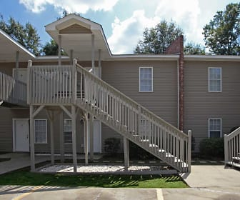 2 Square Apartments, West Hattiesburg, MS