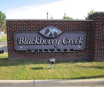 Blackberry Creek Village, Burton, MI