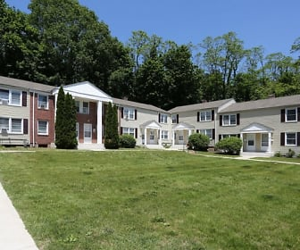 West Gate Town Homes, Westville, CT
